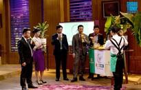 """Shark Tank Việt Nam - Tập 5: Startup chuối chiên """"cụt cả 2 tay"""" được hai shark cùng rót vốn"""