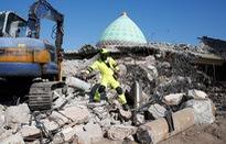 Động đất liên tiếp ở Indonesia: 5 người chết, hàng chục người bị thương