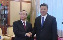 Tăng cường hợp tác Việt Nam – Trung Quốc