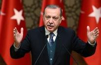 Ông Erdogan cáo buộc phương Tây tấn công người dân Thổ Nhĩ Kỳ