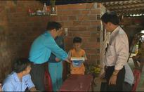 Hỗ trợ vốn cho ngư dân nghèo ven biển Hòa Nhơn