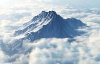 Những điều bạn chưa biết về đỉnh núi Olympus thần thoại