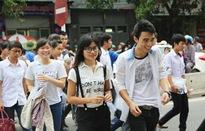 Nóng: Nhiều trường đại học top đầu công bố điểm chuẩn chính thức