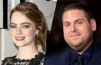 """Sau """"Superbad"""", Emma Stone và Jonah Hill tái ngộ trong phim mới """"Maniac"""""""