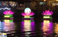 Sẵn sàng cho Ngày hội du lịch - Đêm hoa đăng Ninh Kiều 2018