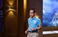 """Pha cứu vớt nghẹt thở cho startup """"tìm việc"""" tại Shark Tank Việt Nam"""