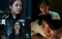 Hyun Bin và Son Ye Jin xuất hiện đầy nguy hiểm trong phim mới