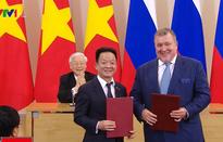 SHB hợp tác chiến lược với hai định chế tài chính quốc tế tại Nga