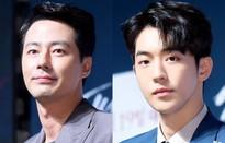 Nam Joo Hyuk bày tỏ ngưỡng mộ khi làm việc cùng Jo In Sung