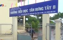 Cà Mau: Giải cứu bé trai bị dượng rể bắt cóc