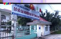 Tiếp tục tìm kiếm 7 học viên cai nghiện bỏ trốn ở Cà Mau
