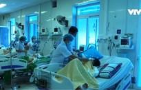 Vụ tai nạn xe bồn đâm xe khách ở Lai Châu: Tích cực cứu chữa các nạn nhân