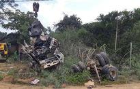 Khởi tố vụ tai nạn thảm khốc làm 13 người chết tại Lai Châu