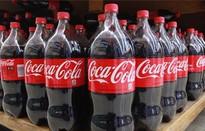 Coca-Cola xử lý rác thải nhựa