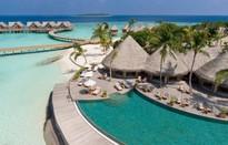 Điểm danh những bãi biển thiên đường đẹp như Maldives