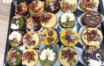 Nhiều hãng bánh Trung thu mở rộng bán hàng trực tuyến