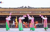 Trình diễn Di sản văn hóa phi vật thể Quốc gia