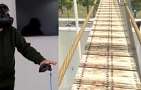 Dùng công nghệ thực tế ảo chữa hội chứng sợ hãi