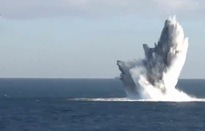 Bức xúc tình trạng lộng hành của tàu đánh cá tận diệt