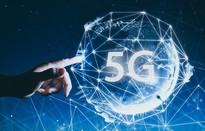 Anh ra mắt mạng 5G