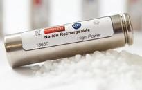 Phát triển thành công pin natri-ion thay thế pin lithium-ion