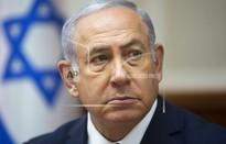Israel tuyên bố sẽ phá hủy hệ thống tên lửa S-300 của Syria