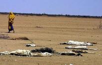 700.000 người Kenya đối mặt với tình trạng thiếu thực phẩm