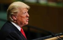 Tổng thống Donald Trump: Mỹ không dung túng cho hành vi bóc lột thương mại