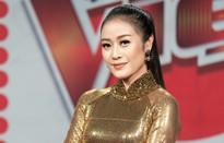 """MC Phí Linh nhận """"cơn mưa"""" lời khen sau đêm CK Giọng hát Việt 2018"""