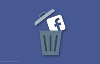 Hướng dẫn sao lưu dữ liệu và xóa tài khoản Facebook vĩnh viễn
