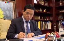 Người con xứ Huế 30 năm chèo lái doanh nghiệp bằng niềm tin
