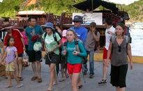 Gần 90% du khách tìm kiếm thông tin du lịch trực tuyến khi đến Việt Nam