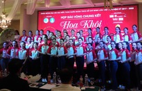 45 người đẹp vào chung kết Hoa khôi sinh viên Việt Nam 2017
