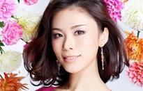 Hoa hậu Hoàn vũ 2007 Riyo Mori sắp trở lại Việt Nam