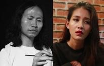 Người mẫu Kim Phượng yêu cầu thực nghiệm điều tra sau khi đối chất cùng hoạ sĩ Ngô Lực