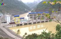 Thủy điện Bắc Mê phát điện khi chưa được cấp giấy phép hoạt động