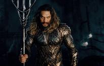 """""""Aquaman"""" cán mốc doanh thu 1 tỷ USD"""