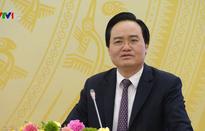 Bộ trưởng Bộ GD&ĐT: Cần ưu tiên giảm áp lực cho giáo viên
