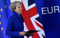 Tối nay (15/1), Quốc hội Anh bỏ phiếu về thỏa thuận Brexit
