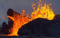 """Hawaii """"hút khách"""" nhờ thảm họa núi lửa"""