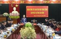 Cao Bằng cần giảm nghèo đa chiều cho đồng bào dân tộc