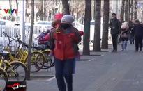 Tỷ lệ sinh thấp - Vấn đề đáng báo động tại Trung Quốc