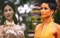 """Hai đại diện Việt Nam đứng đầu danh sách bình chọn """"Timeless Beauty"""""""