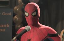 """Siêu Nhện nhà Marvel """"tái xuất giang hồ"""" trong teaser trailer mới"""