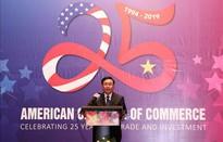 Thúc đẩy hợp tác kinh tế Việt Nam – Hoa Kỳ