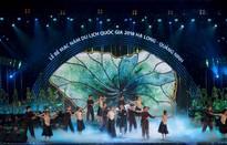 Tổng đạo diễn Hoàng Nhật Nam mang văn hóa ba miền vào Lễ bế mạc Du lịch Quốc gia 2018 Hạ Long - Quảng Ninh