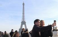 Pháp đón lượng du khách kỷ lục trong năm 2018