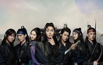 """Mãn nhãn với dàn trai đẹp trong phim Hàn Quốc """"Hoa kiếm Hwarang"""""""