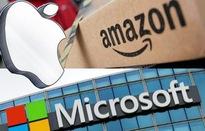 Microsoft vượt mặt Apple trở thành công ty có giá trị nhất thế giới
