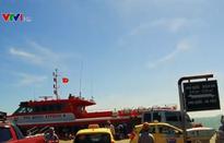 Tăng chuyến, không tăng giá vé tàu đi Phú Quốc dịp Tết
